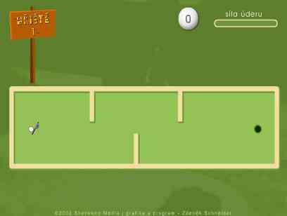 Midget golf games online